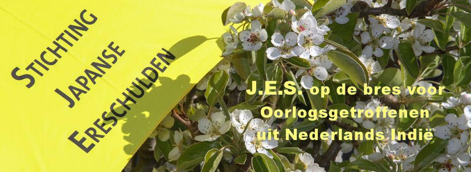 J.E.S. Banner                                                                          (c) JFr