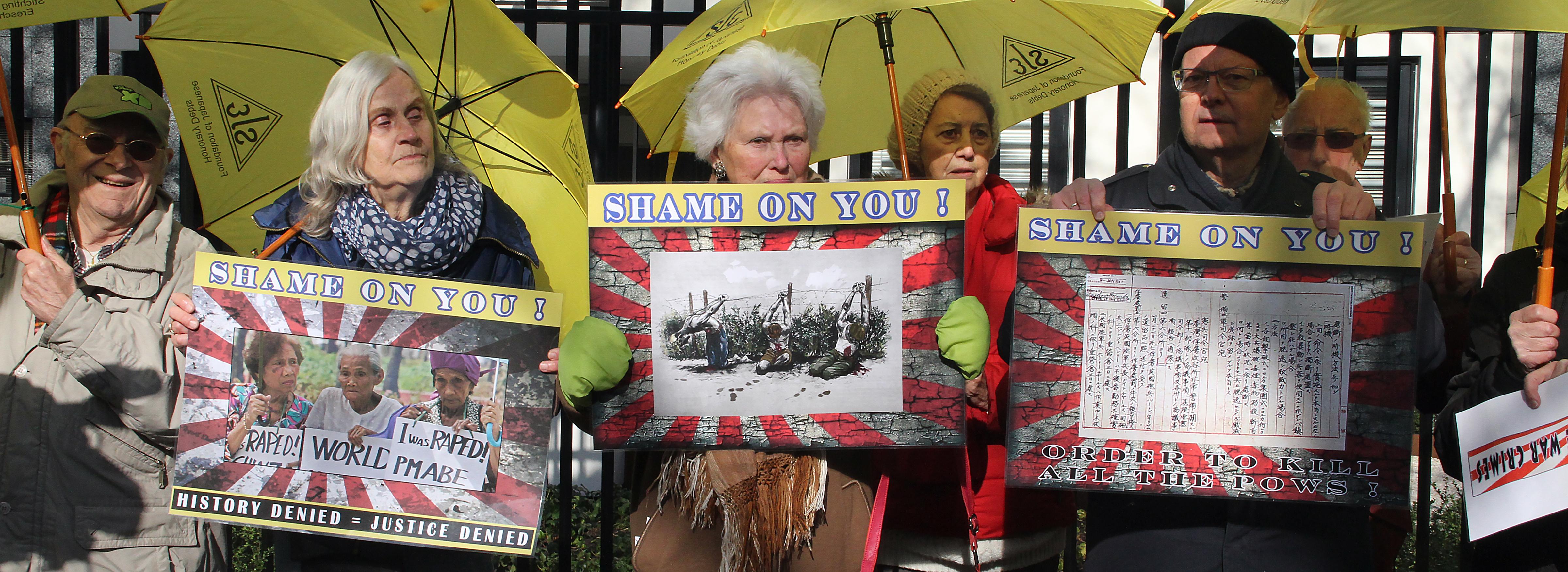 Demonstratie 14 februari 2017